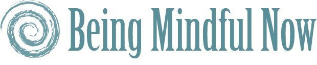 Being Mindful Now logo